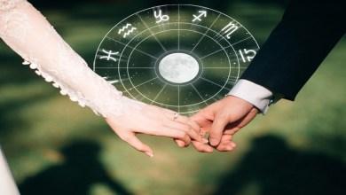 صورة حظ برج الحمل مع الزواج في سنة 2020