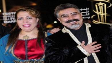 صورة بسبب كورونا.. الممثلة سعاد النجار ممنوعة من دخول المغرب