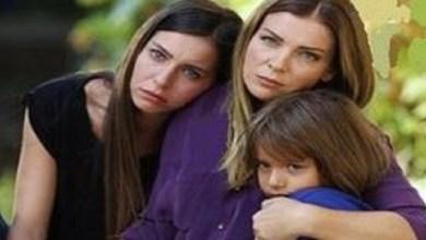 """صورة عايدة تقبل عرض الزواج من يوسف.. أحداث جديدة من المسلسل التركي """"فرصة ثانية"""""""