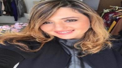 """صورة وفاة مدونة مغربية بسبب """"مضاعفات"""" عملية تجميل.. وقريبتها تكشف التفاصيل"""