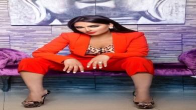 صورة ملكة جمال الكون المغربية مريم الرفاعي تعلن عن مفاجأة لجمهورها