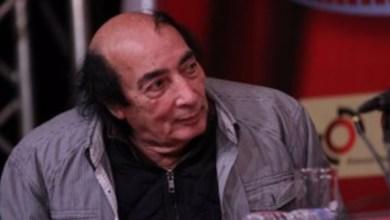 """صورة حقيقة إصابة الفنان المصري عبد الله مشرف بـ""""كورونا"""" -فيديو"""