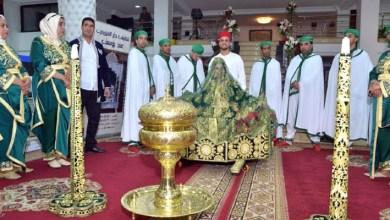 صورة حقيقة استئناف الأعراس والحفلات في المغرب بعد رفع الحج الصحي