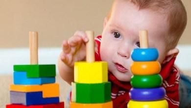 صورة نصائح مهمة لتنمية ذكاء طفلك الرضيع