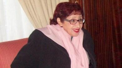 """صورة محزن.. عائشة ماهماه توجه رسالة مؤثرة لجمهورها وتصرح: أنا في حرب مع """"طوبات"""" – صورة"""