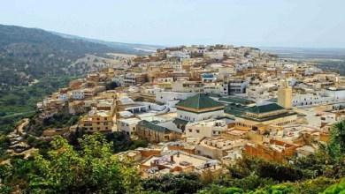 صورة العطلة الصيفية.. أفضل المناطق السياحية بالمغرب -صور
