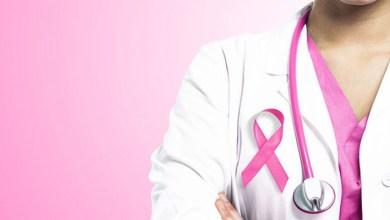 صورة ملف صحي.. أعراض الإصابة بسرطان الثدي وأسبابه وطرق الوقاية منه
