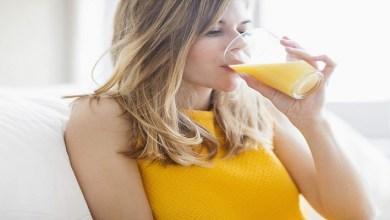 صورة 3 وصفات لتحضير عصائر صحية ولذيدة في فصل الصيف
