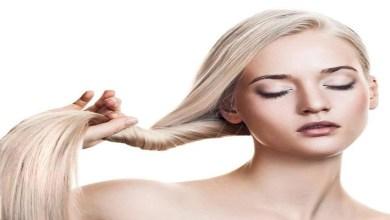 صورة فيتامينات لتقوية الشعر ومنعه من التساقط