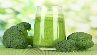 صورة أشهر وصفات عصير الخضروات لفصل الصيف