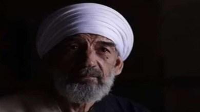 صورة وفاة الفنان محمود جمعة بعد صراع مع المرض