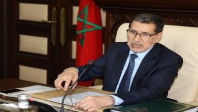 صورة بسبب حملة التلقيح ضد كورونا.. العثماني يحذر المغاربة من جديد