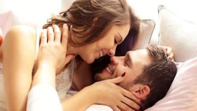 صورة تعرفي على طريقة إغراء زوجك بخطوة واحدة