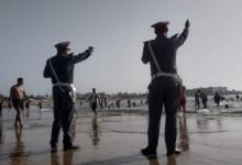 صورة سلطات البيضاء تعلن عن قرار جديد يخص شاطئ عين الذئاب