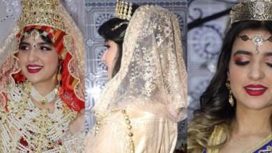 صورة تشكيلة جديدة لقفاطين العروس لموسم صيف 2020 – صور