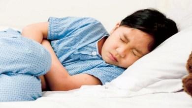 صورة أفضل علاج للتخلص من الإمساك عند الأطفال