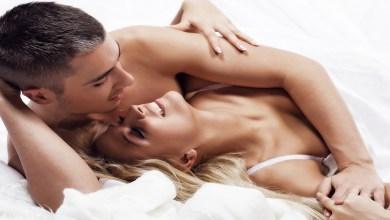 صورة وضعية خلال العلاقة الحميمية تشعل الرغبة الجنسية عند الرجل.. تعرفي عليها