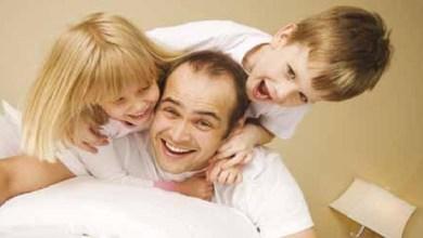 صورة تجنبي الإفراط في تدليل وحماية طفلك