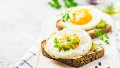 صورة تناولي هذه الأطعمة لفطور صحي ومتوازن