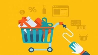 """صورة تسوقي """"أونلاين"""" من أفضل المواقع الإلكترونية"""