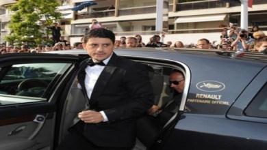 """صورة مهرجان """"الجونة"""" يكرم النجم المغربي سعيد التغماوي"""