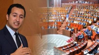 صورة البرلمان يعيد ضجة دعم الفنانين للواجهة