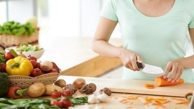 صورة أسهل 3 وجبات صحية وسهلة للعمل
