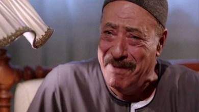 """صورة فيروس """"كورونا"""" يخطف الممثل المصري فايق عزب"""