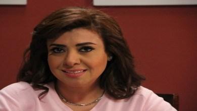 صورة جديد الحالة الصحية للفنانة المصرية نشوى مصطفى – صورة