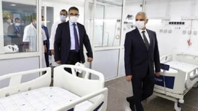 صورة حملة تلقيح المغاربة ضد كورونا.. وزير الصحة يتخذ هذا القرار