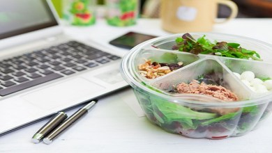 صورة حفاظا على صحتك.. أطعمة غذائية ضرورية يجب تناولها يوميا