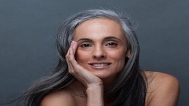صورة 3 وصفات طبيعية تقلل من ظهور شيب الشعر