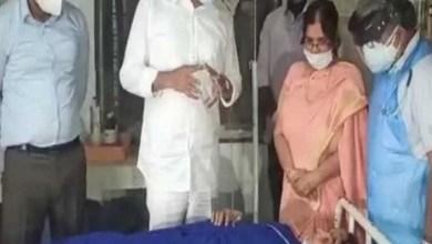 صورة مرض غامض ينتشر في الهند والسلطات تحقق