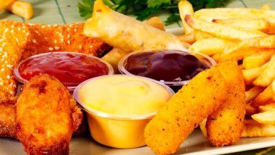 صورة دراسة تكشف ارتباط الأطعمة المقلية بأمراض خطيرة