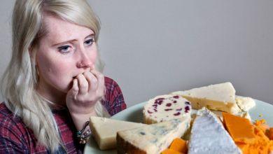صورة 5 أنواع من الجبن مفيدة لخسارة الوزن