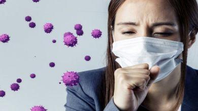 """صورة كورونا والإنفلونزا.. دراسة تكشف """"ظاهرة خطيرة"""""""