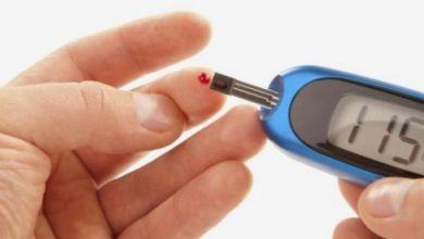 صورة ما هي علامات ارتفاع السكري عند المصابين وغير المصابين؟