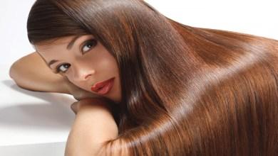 صورة أكثر من 8 وصفات طبيعية لإعادة لمعان الشعر