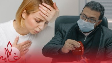 صورة الاختناق التنفسي أثناء النوم يزيد من فرصة إصابتك بنوبة دماغية-فيديو-