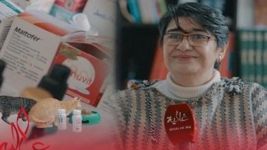 صورة زينب العراقي.. سيدة مغربية تهب حياتها لحماية الحيوانات الأليفة- فيديو