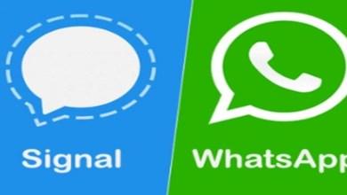 صورة بعد تهديد الواتساب.. تعرف على التطبيق البديل الأمثل لبرامج المحادثات