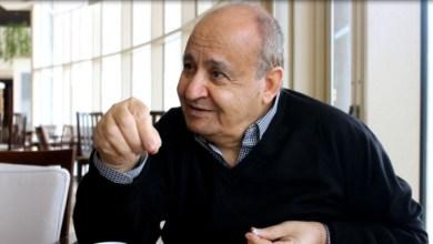 صورة عن عمر ناهز 76 عاما.. وفاة الكاتب والسيناريست المصري وحيد حامد