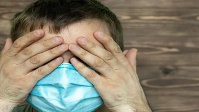"""صورة هل يسبب فيروس """"كوفيد-19"""" فقدان البصر؟"""