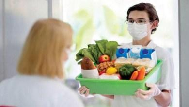 صورة الخبراء يحسمون الجدل.. هل ينتقل فيروس كورونا عبر الطعام؟