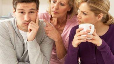 صورة 5 نصائح لتكوين علاقة رائعة مع حماتك