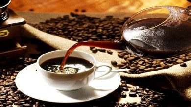 صورة شرب القهوة يقلل من احتمالية فقدان هذه الحاسة الرجال