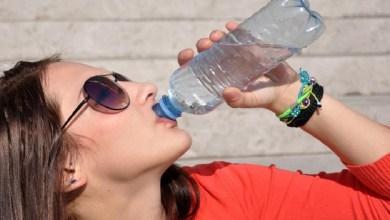 صورة 3 حيل تشجعك على شرب الماء