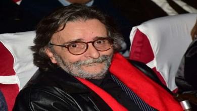 صورة حقيقة وفاة المخرج محمد إسماعيل -صورة