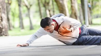 صورة تحذير.. الإجهاد يؤدي للإصابة بنوبة قلبية