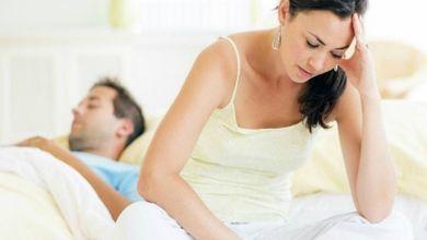 صورة الأسباب وراء الشعور بالألم أثناء العلاقة الحميمة